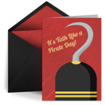 Pirate Hook card image