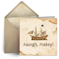 Treasure Map card image