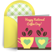 Coffee Together card image