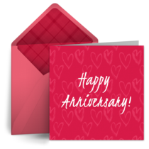 Anniversary ECards For Husband And Wife Greeting Cards