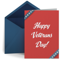 Free Ecards For Veterans Day Veterans Day Cards Greeting Cards