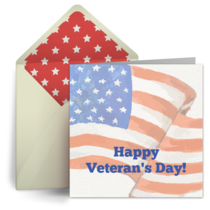 Free ecards for veterans day veterans day cards greeting cards american flags m4hsunfo