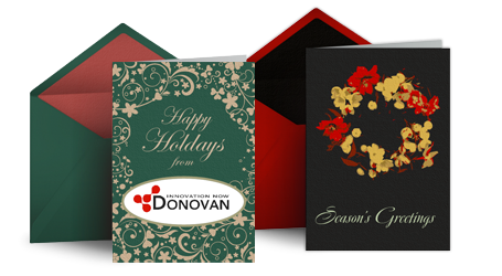 Business christmas cards free business ecards for christmas business christmas colourmoves