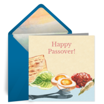 Passover Utensils card image