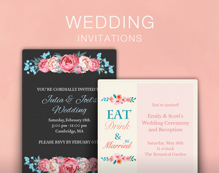 Free Online Invitations With Kids Characters | Punchbowl