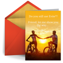 Friendly Advice card image