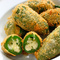 Jalapeño Cream Cheese Poppers